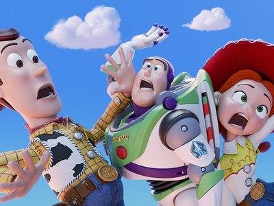 """Χαράς ευαγγέλια για τα παιδιά - Στις 20 Ιουνίου έρχεται το """"Toy Story 4"""""""
