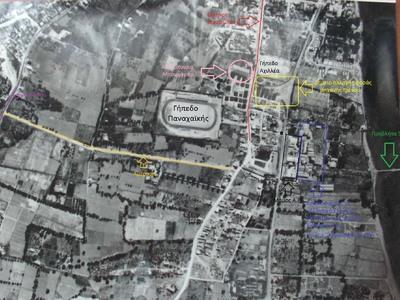 Ταυτοποίηση κτιρίων εγκαταστάσεων και οδώ