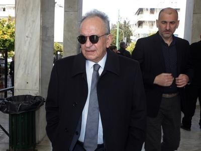 Πέθανε το στέλεχος της ΝΔ και τέως Πρόεδρος της Βουλής Δημήτρης Σιούφας