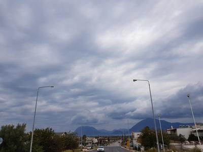 Βροχές, άνεμοι και θερμοκρασία που δεν θ...
