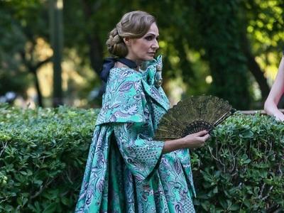 Ζάππειο –AXDW: Οι Βερσαλλίες του Vassili...