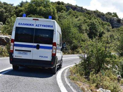 Το εβδομαδιαίο δρομολόγιο της Κινητής Αστυνομικής Μονάδας σε Αχαΐα, Ηλεία, Αιτωλία, Ακαρνανία