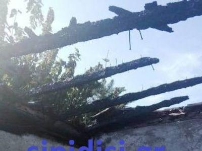 Γυναίκα ξεψύχησε μετά από φωτιά στο σπίτι της στη Μαγούλα Νεοχωρίου
