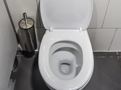 Κάνετε λάθος αν νομίζετε ότι οι τουαλέτες είναι πιο βρόμικες...