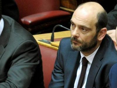 Ερώτηση του Ιάσονα Φωτήλα για την εισβολή αντιεξουσιαστών στη Βουλή και καταλήψεις σε όλη τη χώρα