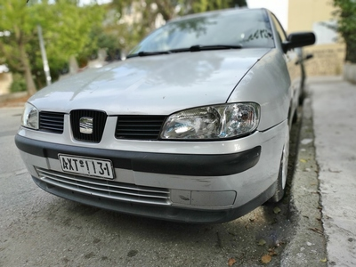 Seat Ibiza 1.4, 1.800 €