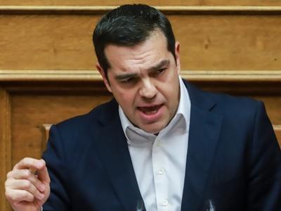 """Βουλή: Πήρε ψήφο εμπιστοσύνης, με 151 ΝΑΙ, η κυβέρνηση Τσίπρα- Οι 6 που """"κλείδωσαν"""" το αποτέλεσμα"""