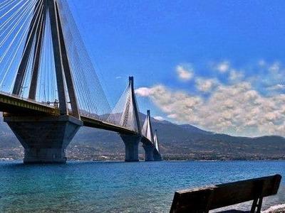 """Το """"φιλέτο"""" στα βόρεια της Γέφυρας Ρίου- Αντιρρίο... ζητά επενδυτές"""