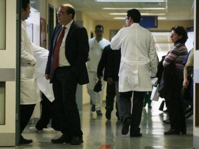 Γιατροί ΙΚΑ - Έτοιμοι για κινητοποιήσεις το επόμενο διάστημα