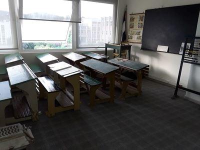 Τα μαθητικά τα ...χρόνια από το 19ο αιώνα έως και σήμερα στο Μουσείο Παιδείας του Πανεπιστημίου Πατρών... ΦΩΤΟ