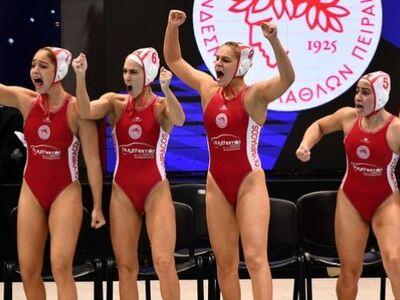 Θρύλος και της πισίνας, πρωταθλητής Ευρώπης!!!