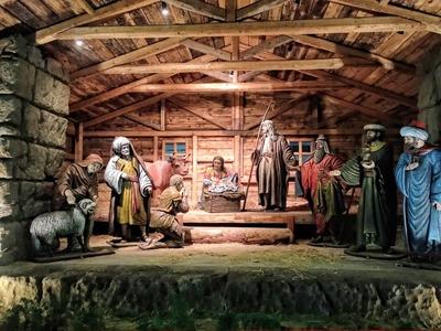 Χριστουγεννιάτικη γιορτή στη Χριστιανική Εστία