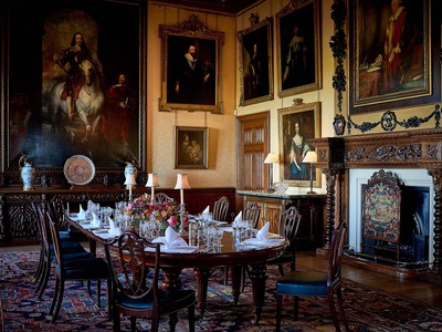 Oποιος προλάβει: H Airbnb προσφέρει νύχτα στο κάστρο του Downton Abbey!