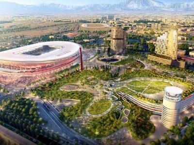 Έτσι θα είναι το νέο «Σαν Σίρο» στο Μιλάνο (ΦΩΤΟ)