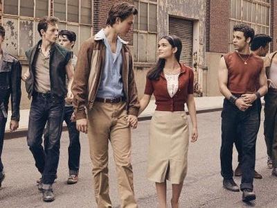 """Ξαναγυρίζεται το """"West Side Story"""" από τον Στ. Σπίλμπεργκ -ΔΕΙΤΕ ΦΩΤΟ"""