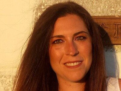 Η Γεωργία Πανίτσα ψυχολόγος – ψυχοθεραπε...
