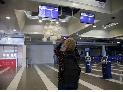 """Σήμερα οι αποφάσεις για τις χώρες που θα φάνε... """"πόρτα"""" αύριο στα Ελληνικά αεροδρόμια"""
