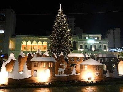 Πάτρα: Αναβάλλεται η Χριστουγεννιάτικη Συναυλία του Εμπορικού Συλλόγου