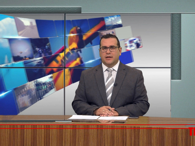 Δείτε απόψε στο κεντρικό δελτίο ειδήσεων του ΙΟΝΙΑΝ