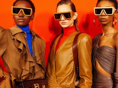 Eyewear: Τα πιο in fashion γυαλιά ηλίου ...