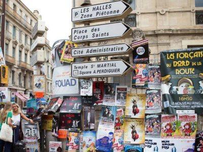 Ο κορωνοϊός ακύρωσε το φετινό Φεστιβάλ της Αβινιόν στη Γαλλία