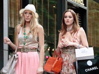 Επιστρέφει με νέα επεισόδια το Gossip Girl