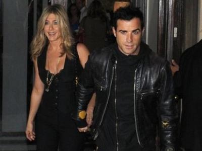 Γάμο αλά... ελληνικά ετοιμάζει η Jennifer Aniston!