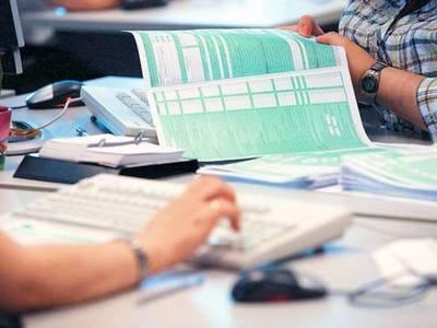 Ανακοινώθηκε & επισήμως παράταση για τις φορολογικές δηλώσεις