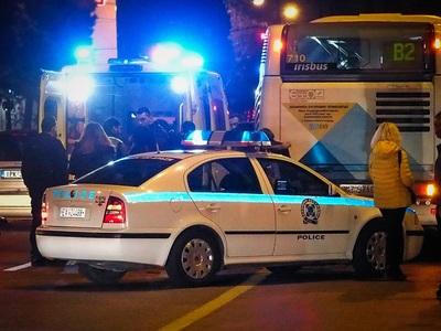 Πάτρα: Νεκρός 69χρονος που τον παρέσυρε ταξί