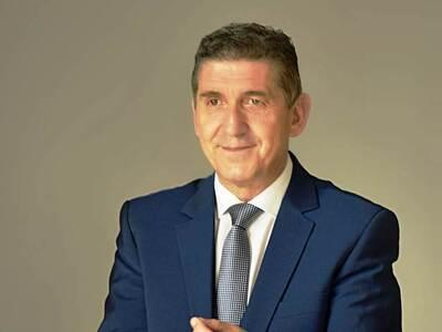 Γρ. Αλεξόπουλος: Η Πάτρα απαιτεί υπογειο...