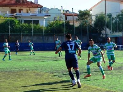 Το πρόγραμμα του Σαββατοκύριακου στα γήπεδα του τοπικού - Ανοίγει τις πόρτες του το «Α. Κάνιστρας»