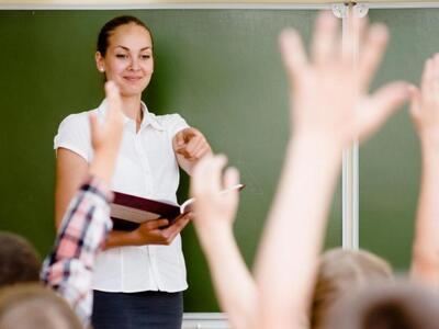 569 κενά δασκάλων-νηπιαγωγών στα σχολεία...