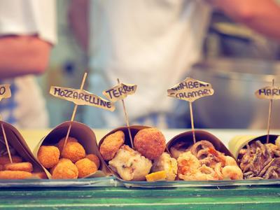 Η Περιφέρεια Δυτικής Ελλάδας στο «National Geographic Food Festival»