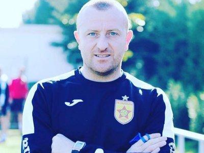 Νέος βοηθός προπονητή στην Παναχαϊκή ο Marko Jovanovic