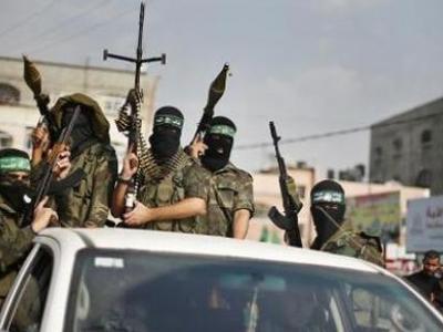 Χαμάς σε Ισραήλ: Μην ανοίξετε τις πύλες ...