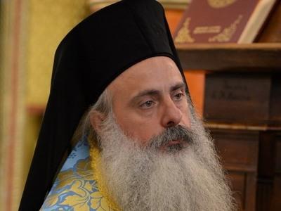 Ο Πατρινός π. Θεοδόσιος Τσιτσιβός έγινε ...