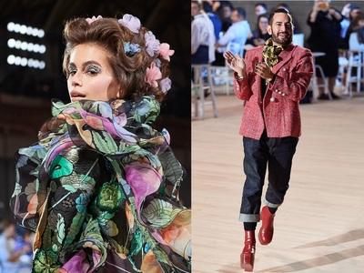 Marc Jacobs, αναμφίβολα η πιο «ανεβαστική» retro fun collection της σαιζόν