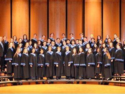"""Πάτρα: Συναυλία με την """"Vernon Hills High School Choir"""""""