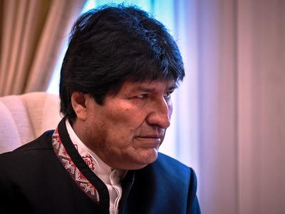 Η Γερουσία της Βολιβίας απαγόρευσε στον ...