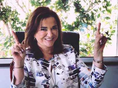 Ντόρα Μπακογιάννη: Ο γιος μου είναι του Χάρβαντ – ΔΕΙΤΕ ΒΙΝΤΕΟ