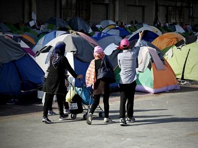 Τον Οκτώβριο το νέο νομοσχέδιο με τις αλλαγές στη διαδικασία ασύλου