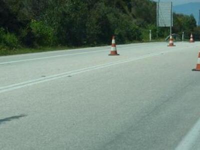 Έγκριση μελέτης για την βελτίωση δρόμων στους Δήμους Καλαβρύτων και Αιγιαλείας
