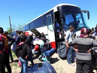 Κλιμάκιο του Διεθνούς Οργανισμού Μετανάστευσης σε ξενοδοχεία της Αχαΐας για τους πρόσφυγες