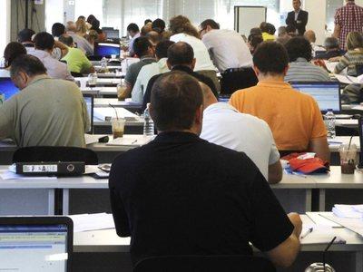 Μείωση χρόνου απασχόλησης και μισθού εργαζομένων κατά 50% με απόφαση του εργοδότη