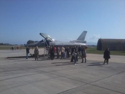 Ρώσοι στρατιωτικοί επιθεώρησαν τη βάση του Αράξου, για πυρηνικά - Τι διαπίστωσαν