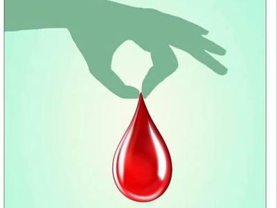 Εθελοντική αιμοδοσία από το Σώμα Ελληνικού Οδηγισμού στην Πάτρα