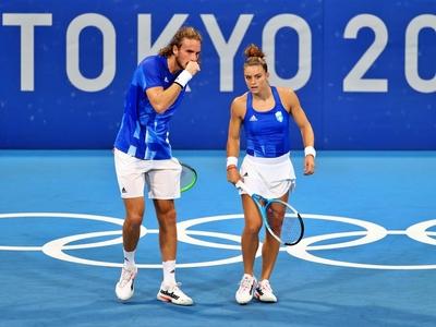 Ολυμπιακοί Αγώνες: Πρόκριση στους «8» γι...