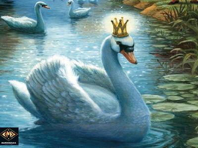 """Η παιδική θεατρική παράσταση """"Η Λίμνη των Κύκνων"""" έρχεται στην Πάτρα"""