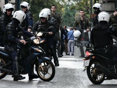 Πορείες στην Πάτρα για το Πολυτεχνείο-  Διακοπή κυκλοφορίας και αστυνομία επί ποδός!