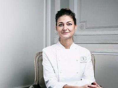 """Γαλλίδα η """"καλύτερη ζαχαροπλάστρια του κόσμου"""""""